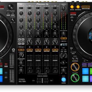 「DDJ-1000」Pioneer DJのrekordbox dj専用コントローラーの現時点での最上位モデル!!!