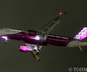 MMの最新機・JA826P