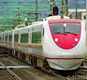 22年前、681系2000番台