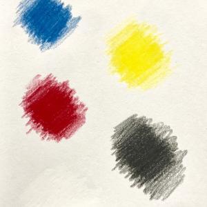 5色縛りチャレンジ 練習編
