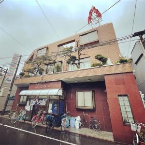 銭湯データベース(大阪市生野区)