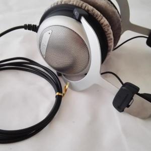 おすすめモニターヘッドフォンその2 beyerdynamic/DT880 Pro/DT880 Edition 2005