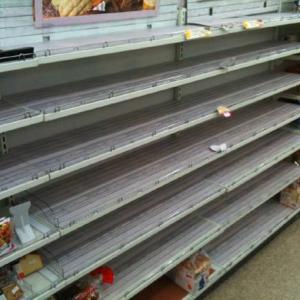 台風19号→強風大雨に加えて地震かよ!