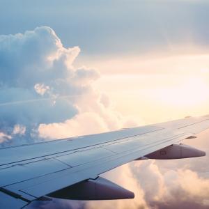 浪漫旅③ ~発狂編~ 【付録】飛行機内での快適な過ごし方