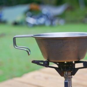 これさえあればキャンプで簡単に調理出来る!!シングルバーナーのおすすめ5選