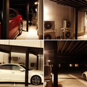 失敗しないカーポートの照明|外壁ライトはハウスメーカーにすべし