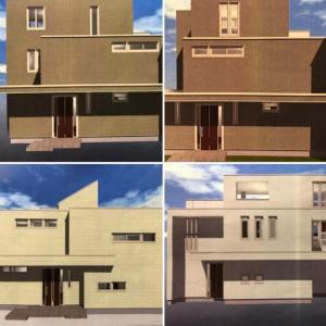 へーベルハウスの外壁|人気色・ツートン・ユニーク色の選び方