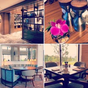 家づくりに生かしたいオシャレなレストラン・ショップの実例・ハレクラニ沖縄の場合