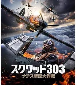 史上最大の航空戦を描く映画「スクワッド303」