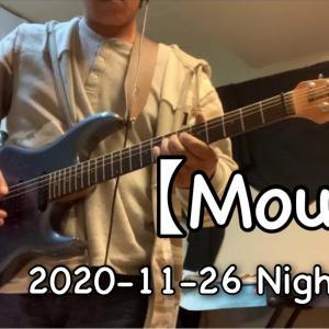 思いつきを重ねて見ました。 【Mouse】 2020-11-23 外れまくってるけどまぁ最初はそんなもんです(笑)https://youtu.be/XnvJUTXT4Fg
