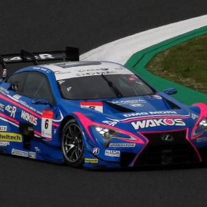 SUPER GT Rd8 MOTEGI 決勝!