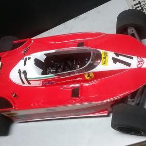Ferrari312T3!