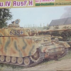 久しぶりの戦車!