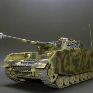 Pz.Kpfw.IV Ausf.H !