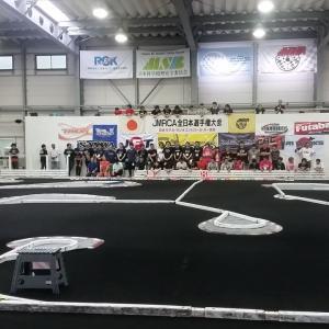 全日本選手権の続き