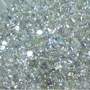 ダイヤモンドの選び方