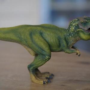 ティラノサウルス 模型