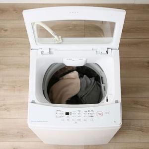 ニトリ 6kg全自動洗濯機トルネ LGY