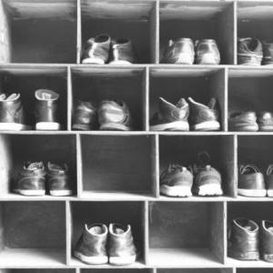 靴箱 消臭剤?脱臭剤?