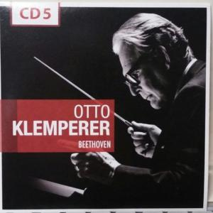 オットー・クレンペラー 最後のベートーヴェンツィクルス