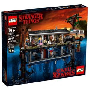 STRANGER THINGS のLEGO