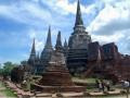 タイの首都の正式名称知ってますか?
