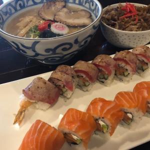 オーランド日本食おすすめレストランを紹介!ディズニーWDW旅行にも最適