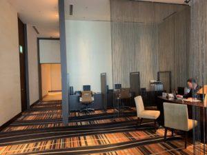 ウェスティンホテル仙台宿泊記!チタンエリートでスイートアップグレード!
