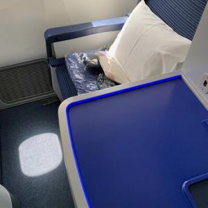 サンノゼ成田ビジネスクラス搭乗記【NH171】往復90万円が無料!