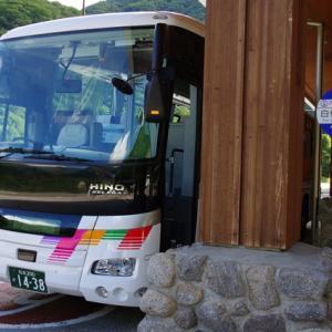 かつらの湯 丸永旅館(1)~2021年8月信州・飛騨アルプスワイド旅行記その3