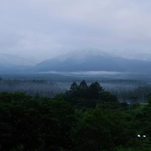 JR鉄道最高地点~19年7月【青春18きっぷ】野辺山・白州旅行記その5