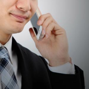 お見合い後のファーストコールが長電話~3高Aさん(3)