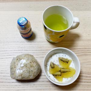 【食事記録】10月16日
