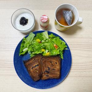【食事記録】11月12日