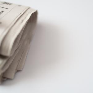 1年半で8回掲載!新聞の読者投稿のメリットと書き方について