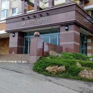 客室展望風呂と食事が最高!ホテルノイシュロス小樽でプチリゾート気分を満喫!