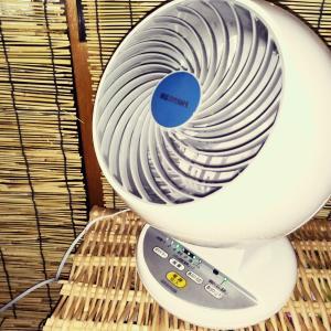 【2020年】エアコンなしで暑さを乗り切るサーキュレーターの効果的な置き方は?