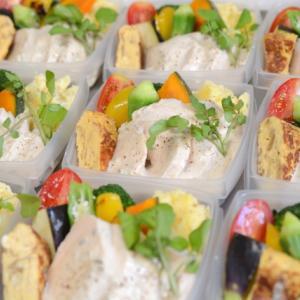 利便性とコスパは抜群!夏のお弁当のおかずは自然解凍の冷凍食品一択!