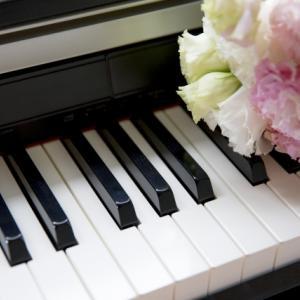 電子ピアノ/アップライトピアノどっちを選ぶ?我が家が電子ピアノを選んだ訳【YAMAHA YDP-142】【カシオGP-300】