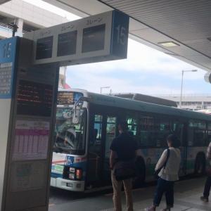 子犬の受け取り羽田空港編【空輸便】西貨物ターミナルへの行き方