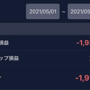 【FX】FXで月5,000円稼ぐ!7