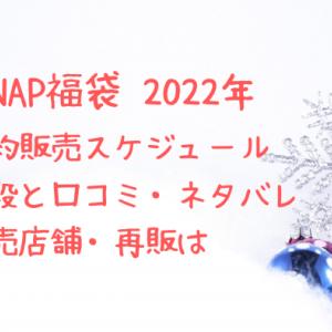 ANAPアナップ福袋2022予約と購入方法!中身ネタバレと再販はあるのか