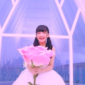 ウェディングドレスと浴衣姿で「らしさ」全開!虹コン新曲MV2本を一挙公開!
