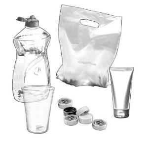 プラスチック容器包装はゴミに出す時洗ってる?