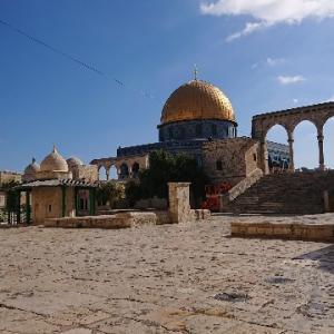 ここにしかない景色②@イェルサレム