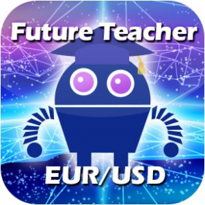 【Future Teacher ユーロドル版】おまけEAが4つももらえるお得なヤツ