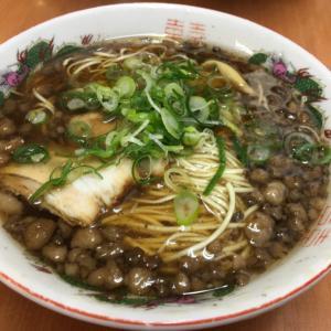 広島で食べたいランチ ラーメン 尾道ラーメン 暁