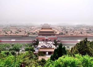 北京旅行は四合院造りのロンヤードホテル(北京容園賓館)に泊まろう!