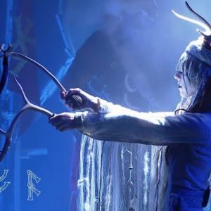 原始の音楽と象形がツボ 【Heilung】というビジュアル系実験民族フォーク音楽グループのPVが好きかも