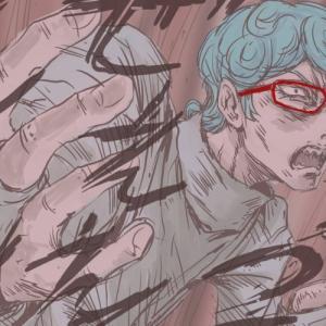 【ウマキャラ】街で見つけたトラウマキャラクターベスト10をJOJOのギアッチョ風に紹介してみる!「理由を根掘り葉堀り聞くんじゃねぇよ!ナメやがって!」